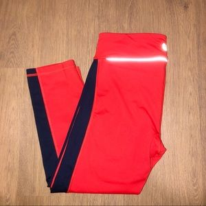 Tory Sport Leggings NWOT